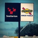 Snetterton Eurosaloons