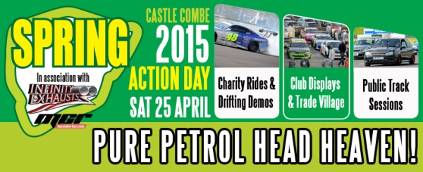 "Watch ""Castle Combe 2015 Action day Sat 25 April"" on YouTube"